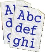 Logo PlagScan