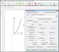 LibreOffice-Dmath