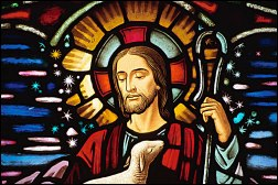 Jesus Christus (Foto: Hemera)