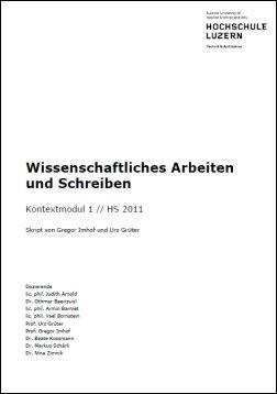 Hochschule-Luzern-Wissenschaftliches-Arbeiten-und-Schreiben