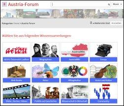 Screenshot-Austria-Forum