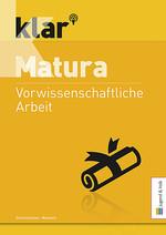 Cover-klar-Matura-vorwissenschaftliche-Arbeit-Schreilechner-Maresch