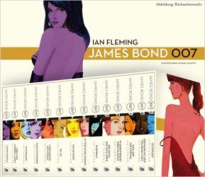 Buecher-James-Bond-Gesamtbox